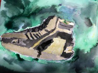 Sneaker 6yo