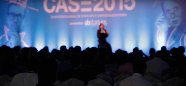 Case 2015 - Foto: Reprodução Youtube