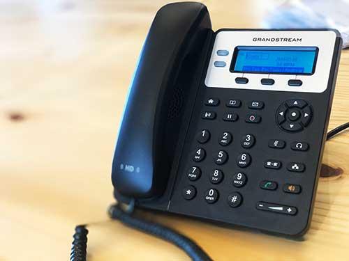 Telefonia IP Eureka