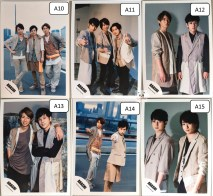 "ARASHI ""Power of The Paradise"" – Group #3"