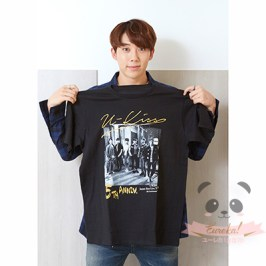 PHOTO T-shirt - Hoon