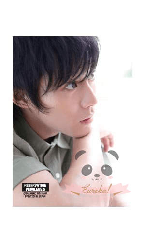 Ino Hiroki First Trading Card Box - Preview 1