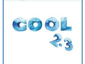 Cool 2.3 oppervlakte en inhoudsmaten