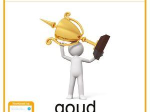 34 LS Weet Goud woorden met au of ou