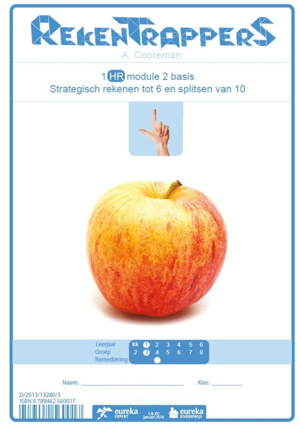 1HR module 2 basis kaft