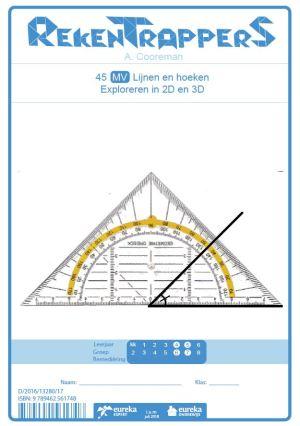 45 MV Lijnen, hoeken en exploreren in 2D en 3D