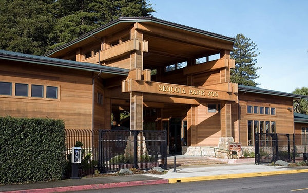 Kids Get in Free to Sequoia Park Zoo on #GOPD2016 – Eureka ...
