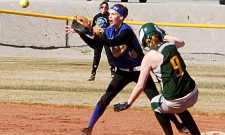 Lady Vandals off to quick start