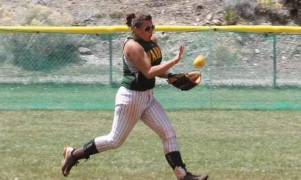 Lady Vandals enter playoffs as second seed after wins