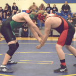 Vandal Wrestling Team Competes at Pahranagat Invitational
