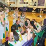 Eureka girls lose state semifinal thriller to Round Mountain