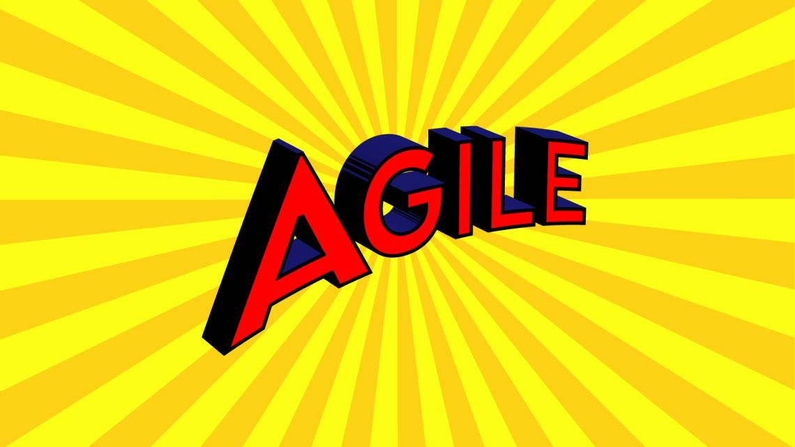 Agile software development Eureka Software custom software development