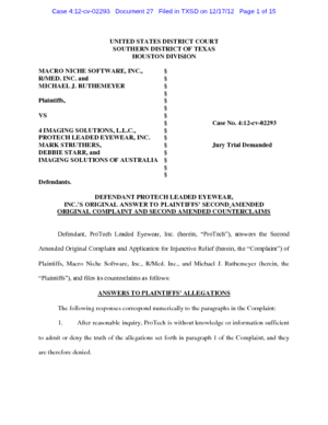 macro-niche-software-inc-vs-4-imaging-solutions-llc-answer-to-amended-complaint-protech