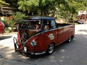 Eureka Springs VW Weekend