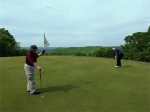 Arkansas golf