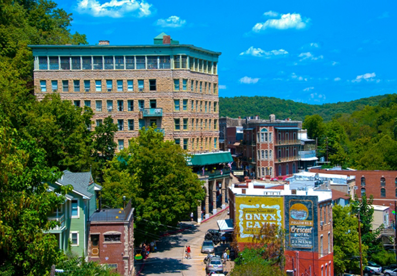 Top 5 August Specials in Eureka Springs