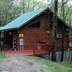 Cabin Fever Resort