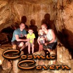 Cosmic Cavern