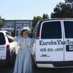 Eureka Van Tours