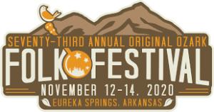 73rd annual ozark folk festival