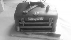 Groom toolbox