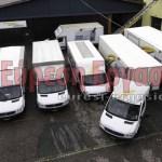 Ζητείται προσωπικό σε ελληνική μεταφορική εταιρεία στην Φρανκφούρτη.