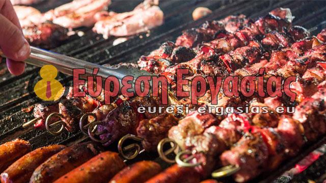 Ζητείται ψήστης για ελληνικό εστιατόριο κοντά στο Kiel, Γερμανία.