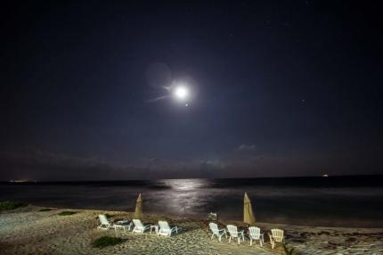 Moon-Tan