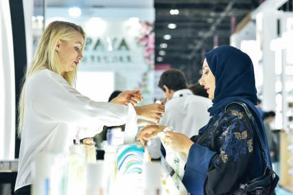 BeautyWorld Middle East 4