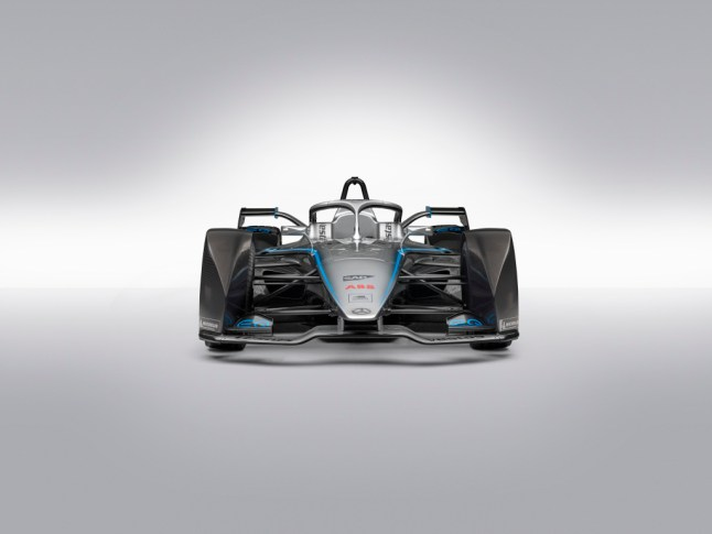 Mercedes-Benz EQ Formel E Team, Präsentation Mercedes-Benz EQ Formula E Team, Launch