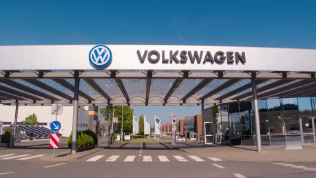 Volkswagen to make Zwickau vehicle plant Europe's top-performi