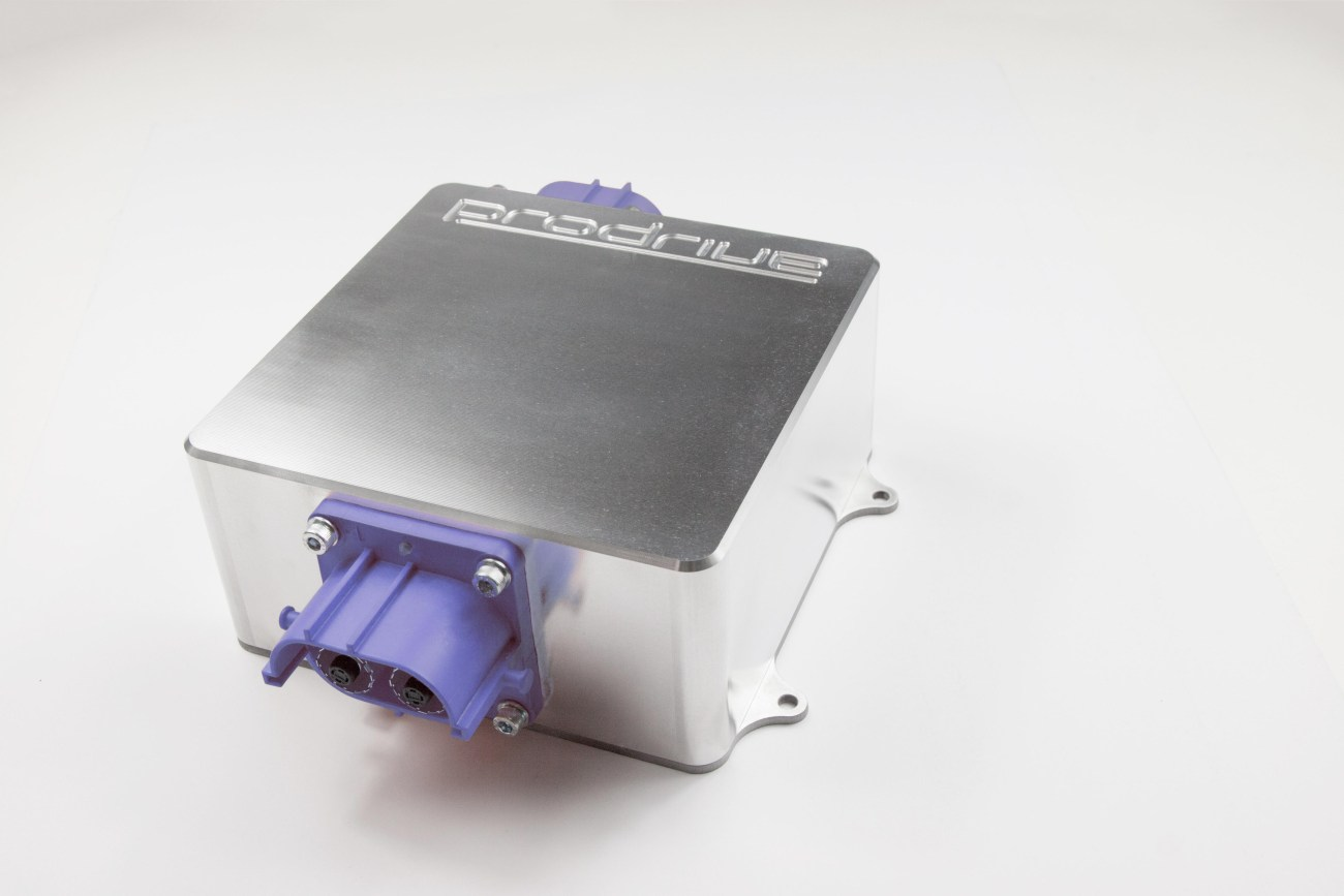 Prodrive 48V to 12V DC-DC converter