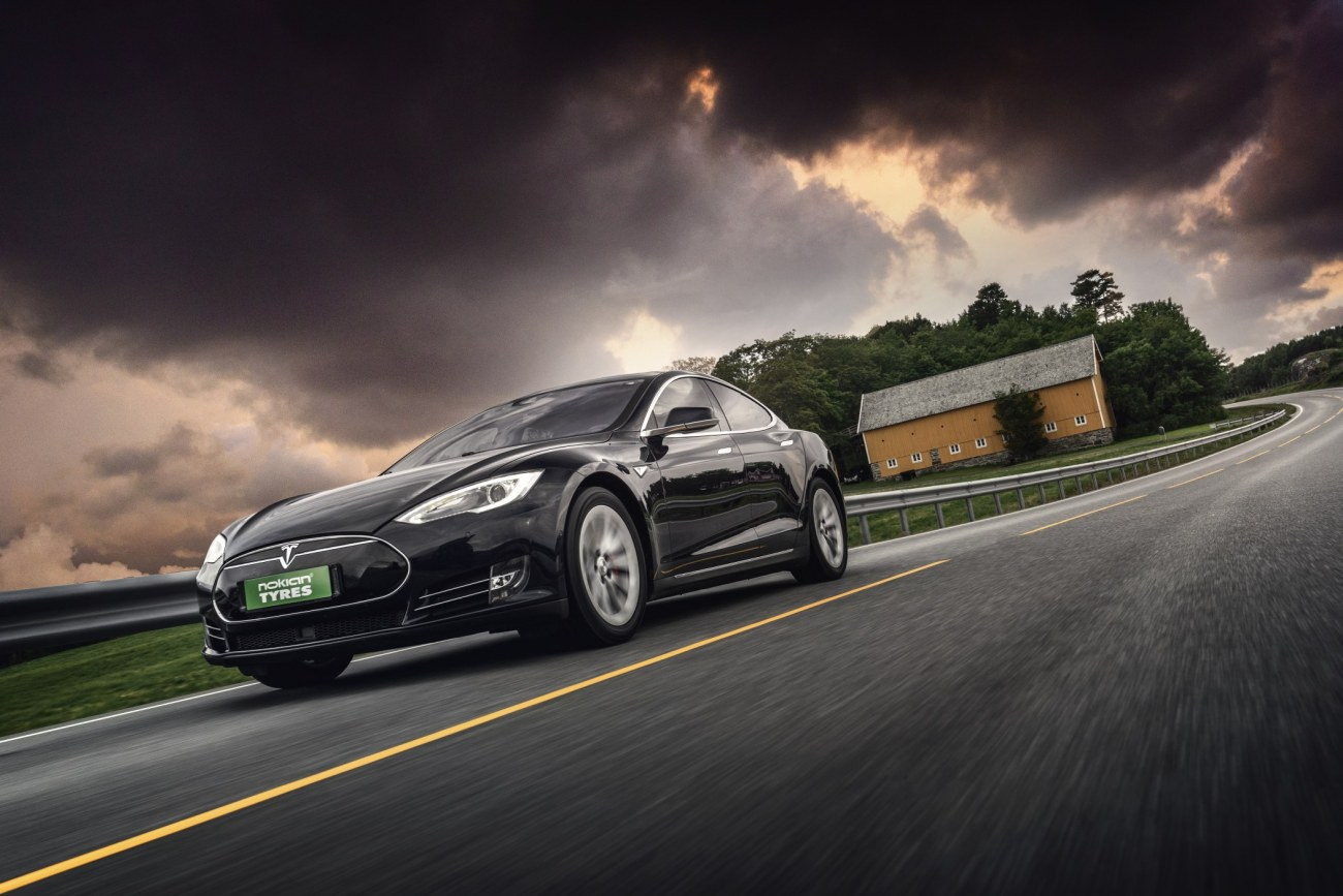 Nokian Tyres_гуми за електрически автомобили (2)