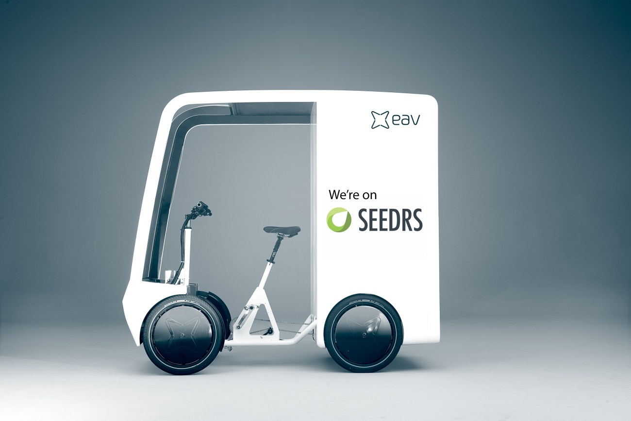 eav side were in seedrs logo