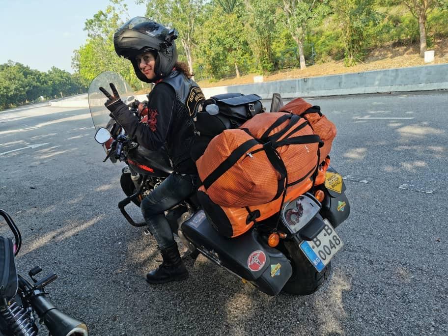 VioletaIvanova_Harley-DavidsonMalaysia3