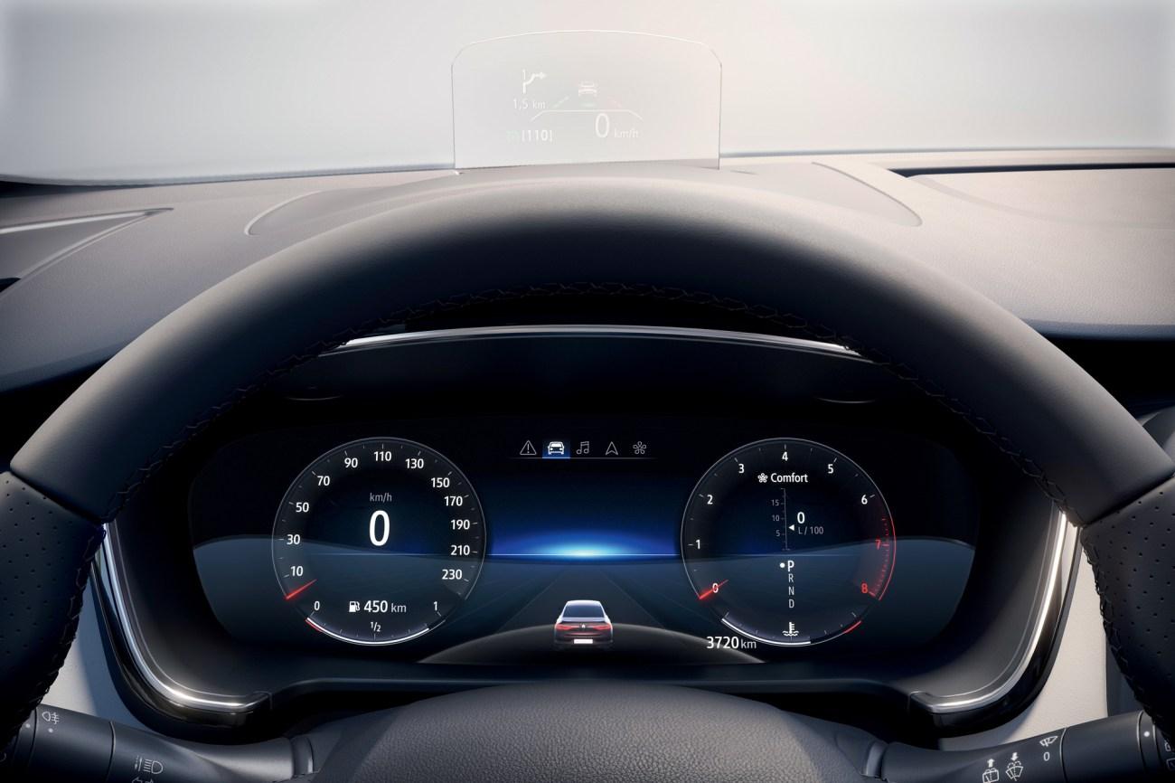 2020 - New Renault TALISMAN5555555