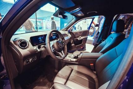 New Mercedes-Benz GLB (2)