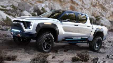 nikola-badger-electric-pickup-truck2