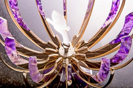 Rolls-Royce Faberge Egg. Photo: James Lipman / jameslipman.com