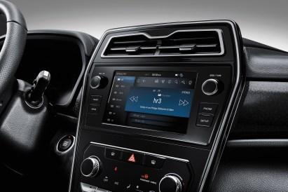 8¡± smart audio system