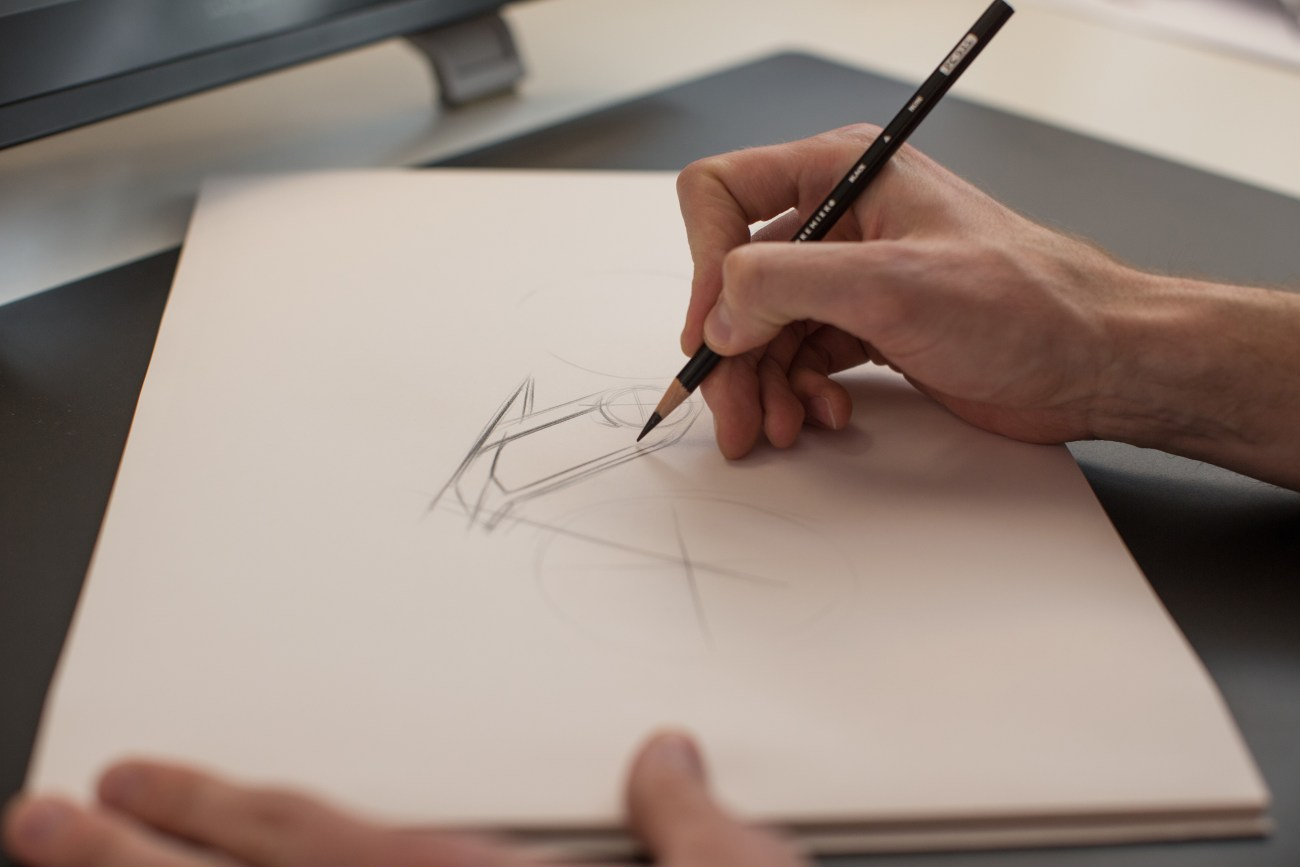 "Tour the design laboratory of Audi online with  ""Insight Audi"