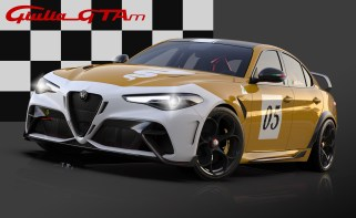 Alfa Romeo Giulia GTA dedicated Livery (24)