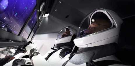 Crew-Dragon-C206-F9-B1058-Demo-2-052720-webcast-SpaceX-Doug-Bob-1-c
