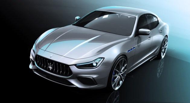 03_Maserati_Ghibli_Hybrid_sketch