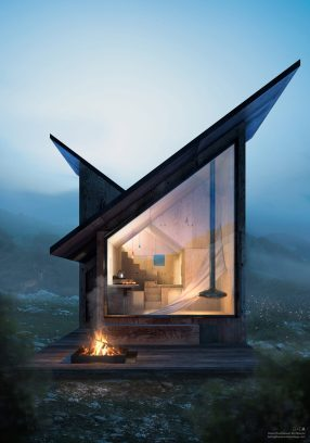 mountain-refuge-micro-cabin-tiny-home-concept-2