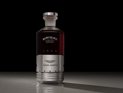 A_1_Black_Bowmore_DB5_Bottle_Front