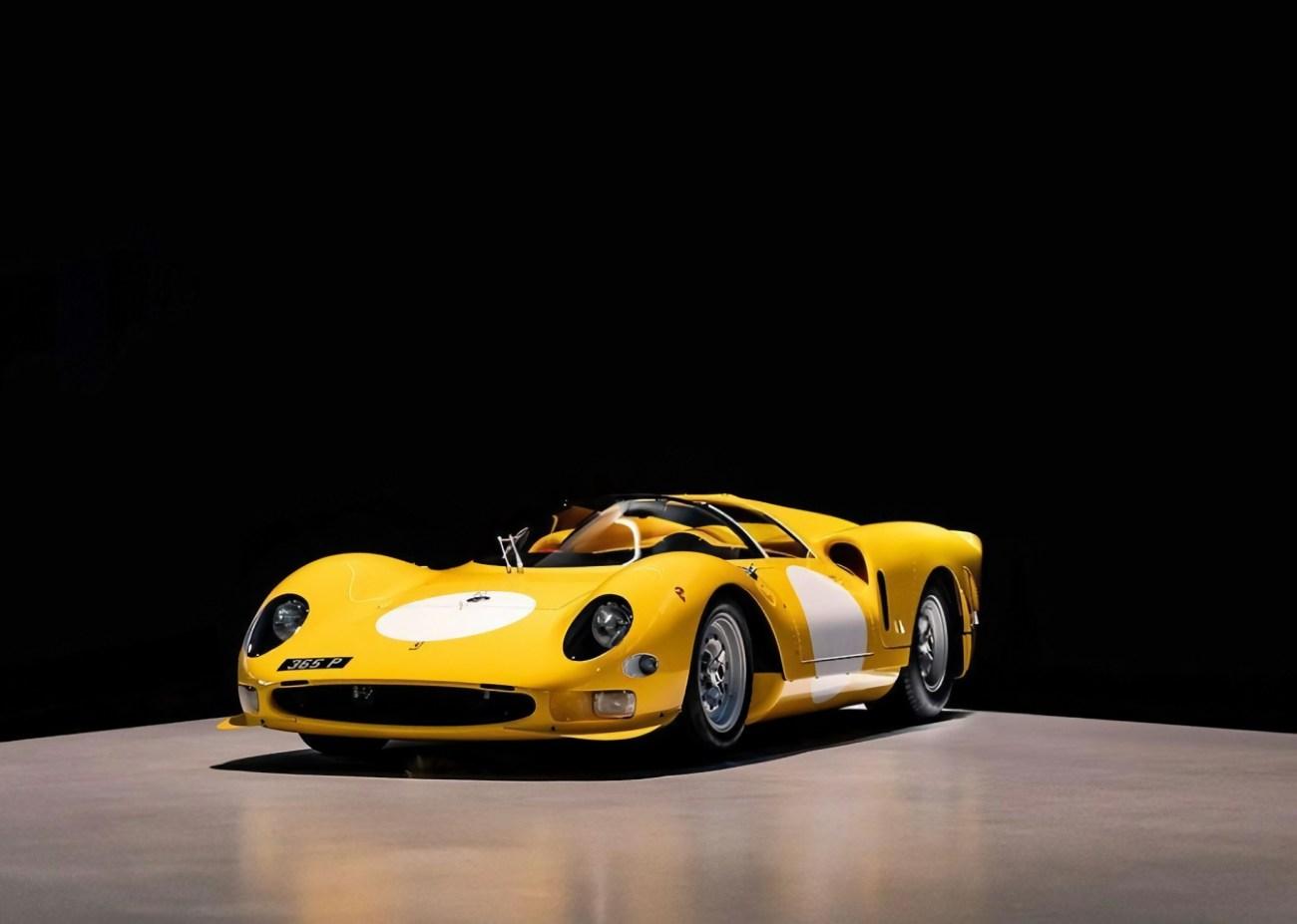 Ferrari275P2365P3