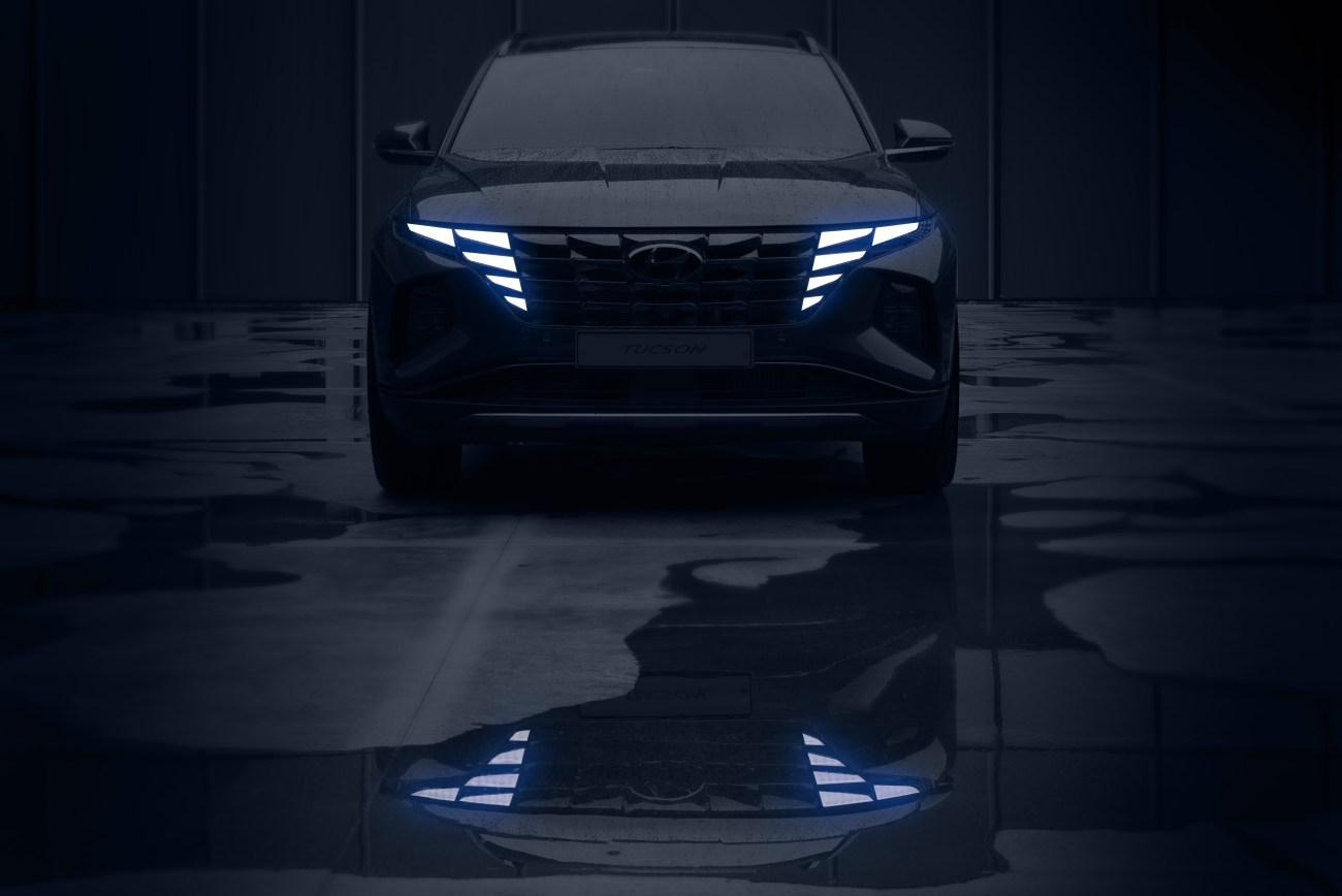 all-new Hyundai Tucson_1