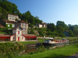 't Majeur, Riaucourt, Canal Champagne et Bourgogne