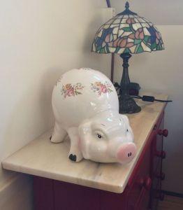 Clinky Pig